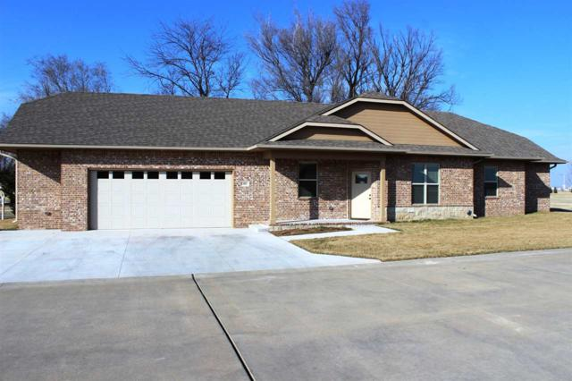 454 S 1st, Colwich, KS 67030 (MLS #563122) :: Wichita Real Estate Connection