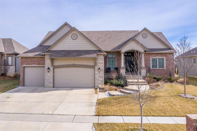 1546 N Graystone, Wichita, KS 67230 (MLS #563134) :: Wichita Real Estate Connection