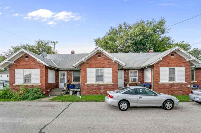 201-213.5 Old Mill Rd, Newton, KS 67114 (MLS #563187) :: On The Move