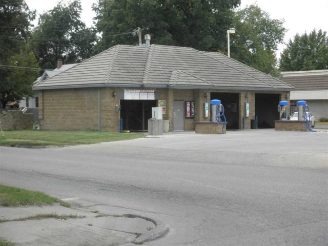 519 E 9th Ave E. 19th, Winfield, KS 67156 (MLS #563561) :: On The Move