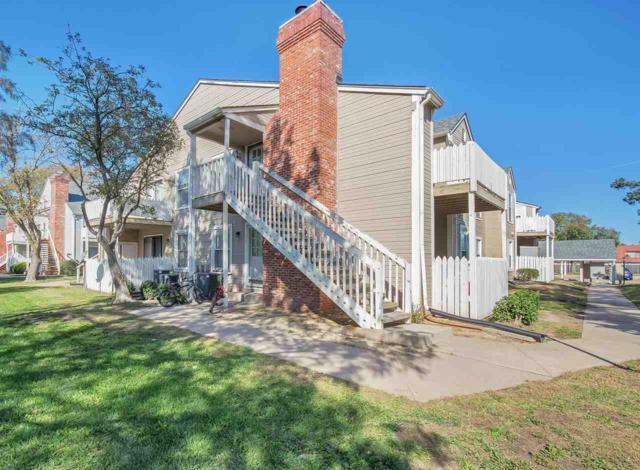 1717 S Cypress St Apt 922 Unit 922, Wichita, KS 67207 (MLS #563565) :: On The Move
