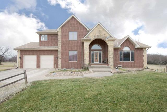 4445 W 95th St S #4445, Haysville, KS 67060 (MLS #563623) :: Wichita Real Estate Connection