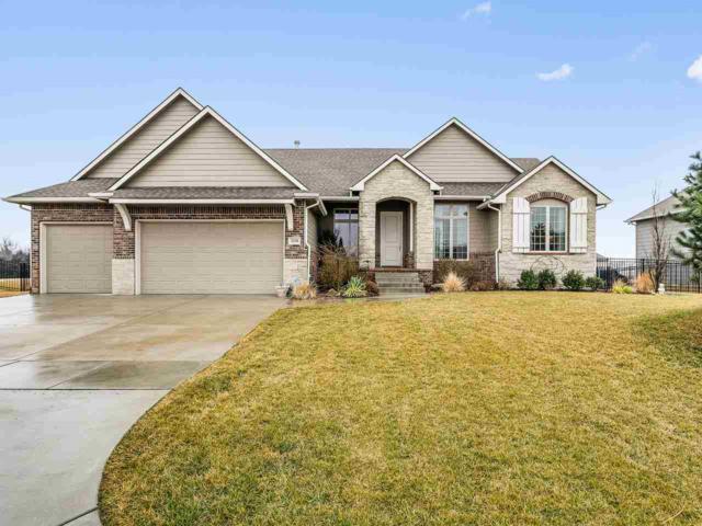3238 N Shefford St., Wichita, KS 67205 (MLS #563648) :: On The Move