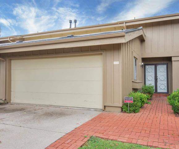 8201 E Harry St Apt 2303, Wichita, KS 67207 (MLS #563656) :: Wichita Real Estate Connection