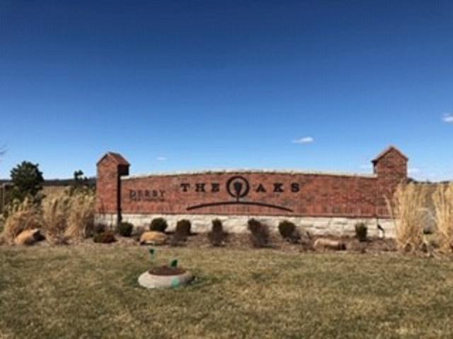 LOT 6 BLOCK H Summerchase, Derby, KS 67037 (MLS #563703) :: On The Move