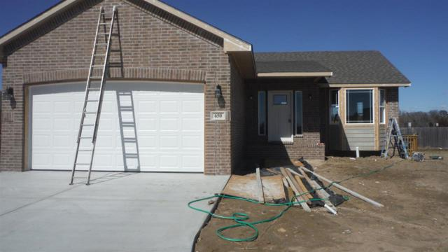 650 Hedgewood St, Andover, KS 67002 (MLS #563727) :: On The Move