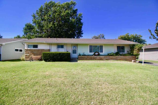 333 N Village Rd, El Dorado, KS 67042 (MLS #563740) :: On The Move