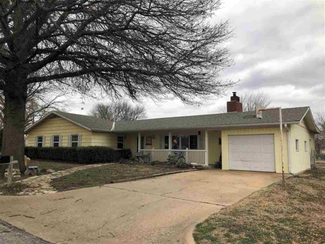 2008 N A Street, Arkansas City, KS 67005 (MLS #563756) :: On The Move