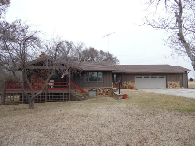 3140 N 15th, Arkansas City, KS 67005 (MLS #563779) :: Wichita Real Estate Connection