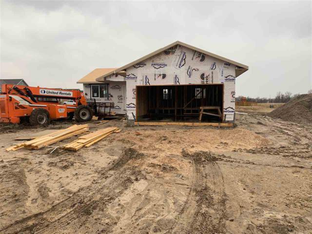3105 W 43rd St S, Wichita, KS 67217 (MLS #563818) :: On The Move