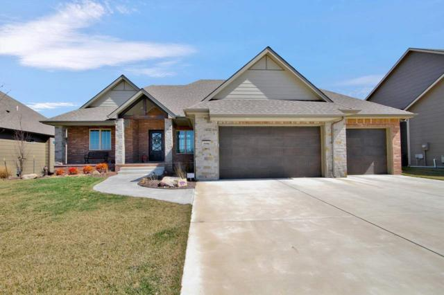 5990 E Forbes Ct, Bel Aire, KS 67220 (MLS #563936) :: On The Move