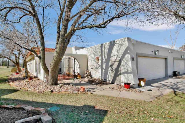 79 E Via Verde, Wichita, KS 67230 (MLS #563940) :: On The Move