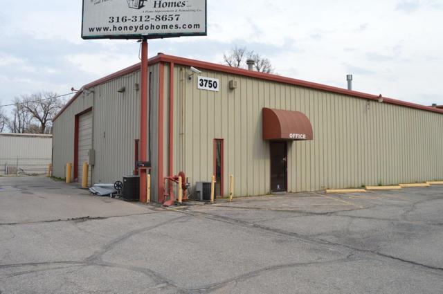 3750 N Topeka, Wichita, KS 67219 (MLS #564053) :: Lange Real Estate