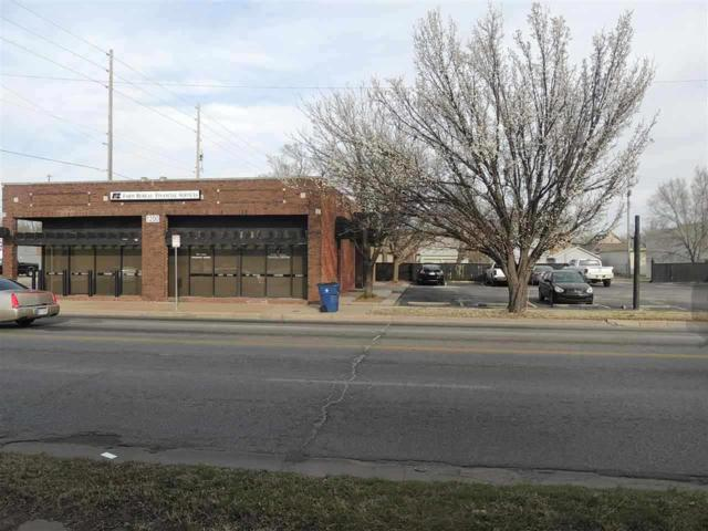 1200 S Broadway Ave, Wichita, KS 67211 (MLS #564068) :: On The Move