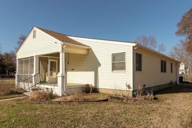 1127 N Piatt, Wichita, KS 67214 (MLS #564091) :: Lange Real Estate