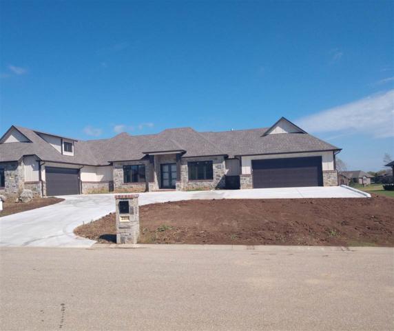 2114 S Celtic St, Wichita, KS 67230 (MLS #564098) :: Lange Real Estate