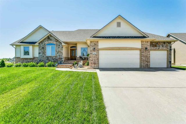 3203 N Covington St, Wichita, KS 67205 (MLS #564169) :: On The Move