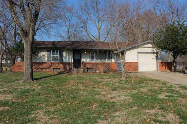 1359 N Woodlawn Blvd., Derby, KS 67037 (MLS #564238) :: On The Move