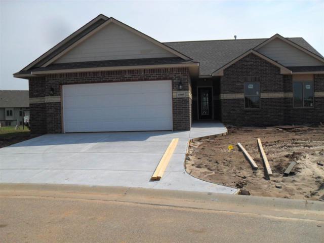15005 W Hayden, Wichita, KS 67235 (MLS #564336) :: On The Move