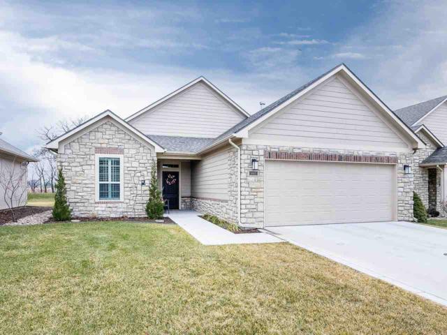 4803 N Prestwick Ave., Wichita, KS 67226 (MLS #564445) :: On The Move
