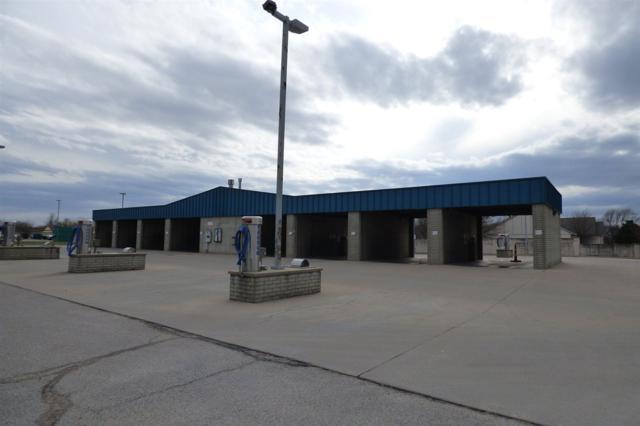 7909 E 32ND ST N, Wichita, KS 67226 (MLS #564644) :: On The Move