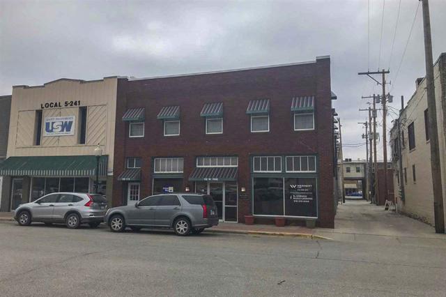 116 W Pine Ave, El Dorado, KS 67042 (MLS #564902) :: On The Move