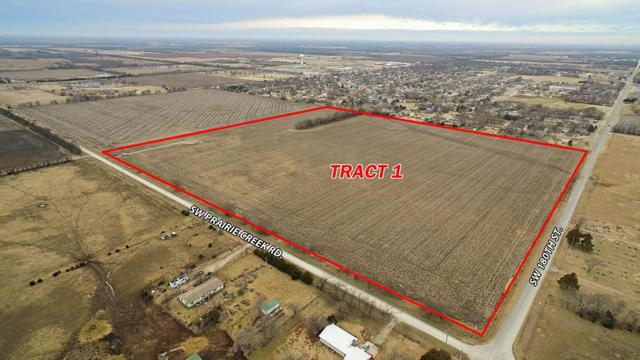 SW/c of 180th St And Prairie Creek Rd, Rose Hill, KS 67133 (MLS #564932) :: Graham Realtors