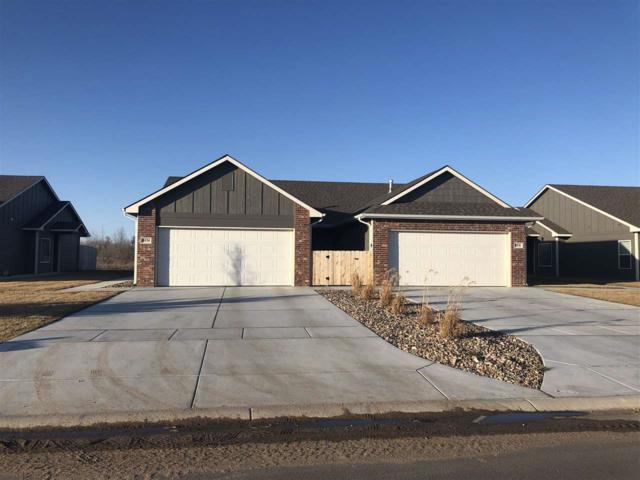 5557-5559 N Edwards Cir, Wichita, KS 67204 (MLS #564933) :: On The Move