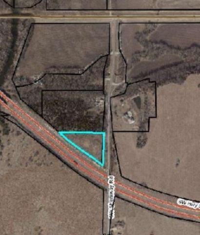 10700 SW Shumway Loomis, Augusta, KS 67010 (MLS #565119) :: On The Move