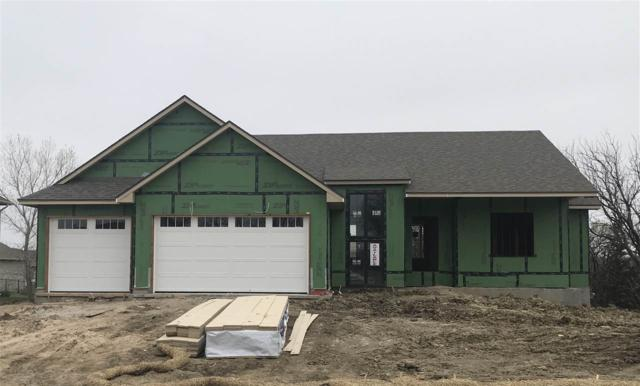 1502 Shadow Rock Dr, Andover, KS 67002 (MLS #565136) :: On The Move