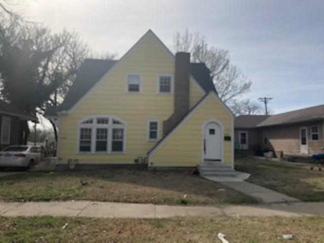 1549 N Holyoke Ave 1551 N Holyoke , Wichita, KS 67208 (MLS #565155) :: Pinnacle Realty Group