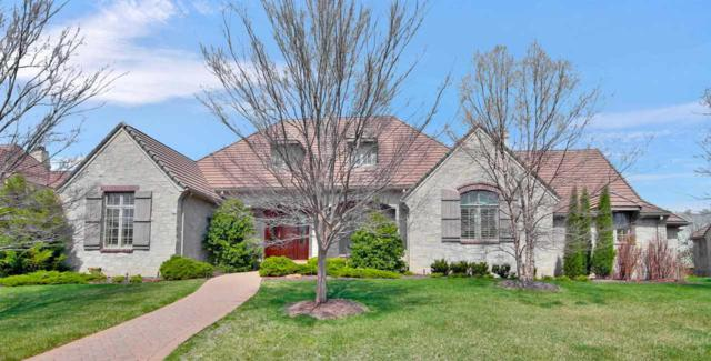 404 E Pine Meadow Ct, Andover, KS 67002 (MLS #565191) :: On The Move