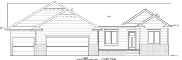 1223 Prairie Ct, Clearwater, KS 67026 (MLS #565225) :: Graham Realtors