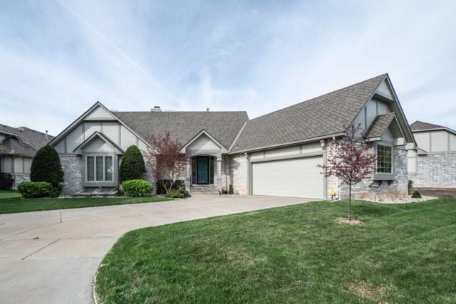 2415 N Morning Dew St, Wichita, KS 67205 (MLS #565301) :: Pinnacle Realty Group