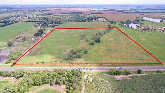 S & E of E 79th St And S Greenwich, Derby, KS 67037 (MLS #565325) :: Pinnacle Realty Group