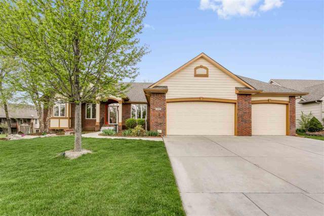 13901 W Onewood St, Wichita, KS 67235 (MLS #565342) :: On The Move
