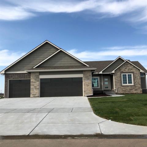 3343 N Judith Ct, Wichita, KS 67205 (MLS #565408) :: On The Move