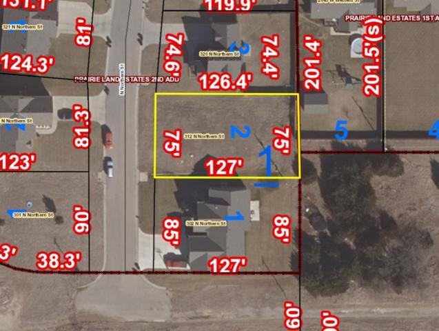 312 N Northern St, El Dorado, KS 67042 (MLS #565595) :: On The Move