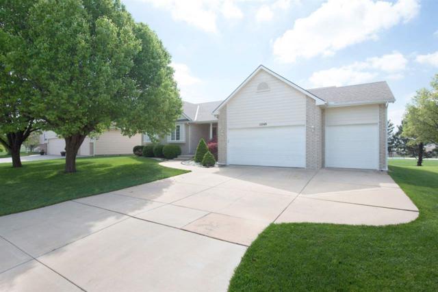 12749 E Lincoln Ct, Wichita, KS 67207 (MLS #565624) :: Lange Real Estate