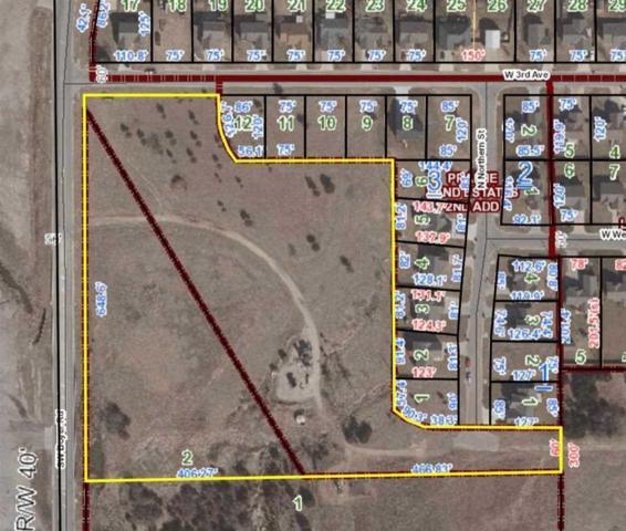 000 W 3rd St, El Dorado, KS 67042 (MLS #565628) :: On The Move