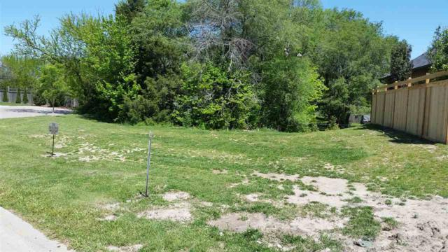 0 Lot 10 Block A Koker Addition, Wichita, KS 67235 (MLS #565652) :: Graham Realtors