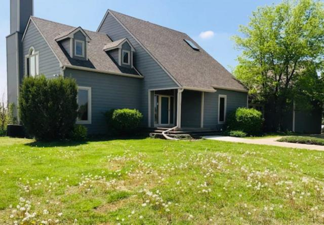 16311 SW 123th Ter, Andover, KS 67002 (MLS #565697) :: On The Move