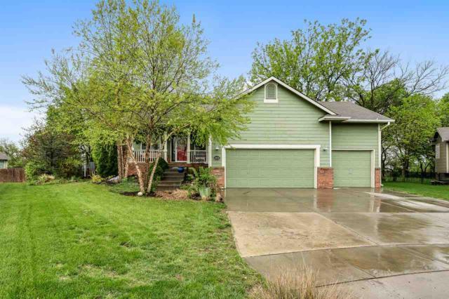 3009 E Lanners Ct, Wichita, KS 67219 (MLS #565716) :: On The Move