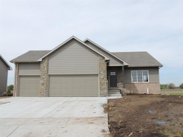 4819 N Emerald Ct, Maize, KS 67101 (MLS #565723) :: On The Move