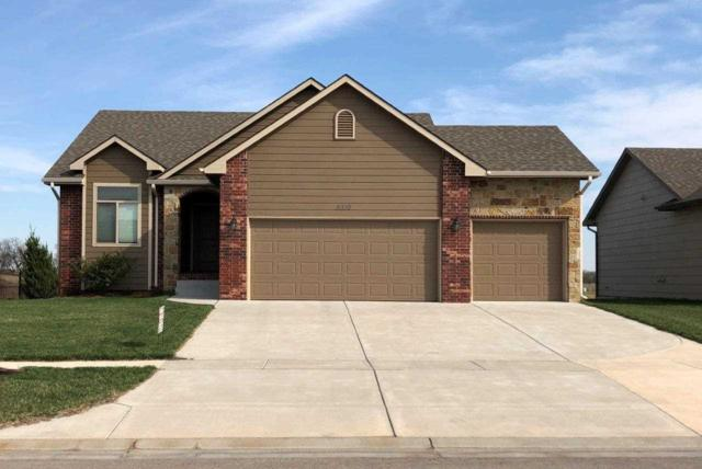 5310 N Rock Spring St, Bel Aire, KS 67226 (MLS #565755) :: Wichita Real Estate Connection