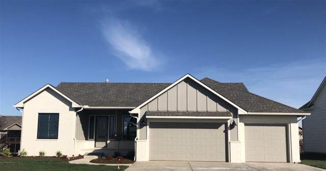 3126 Chambers Cir, Wichita, KS 67205 (MLS #565757) :: On The Move