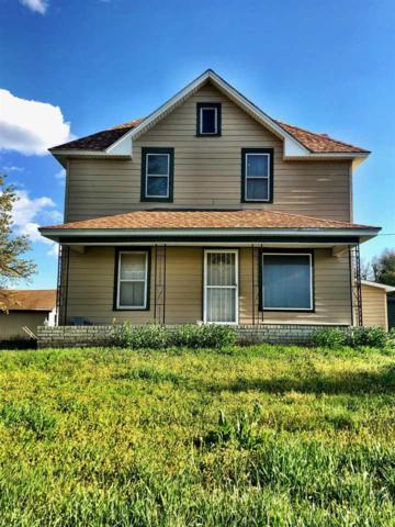 2531 Hwy 56 Canton, Mcpherson, KS 67460 (MLS #565772) :: Pinnacle Realty Group