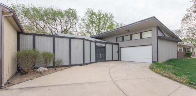 3222 E Mount Vernon St, Wichita, KS 67218 (MLS #565797) :: On The Move
