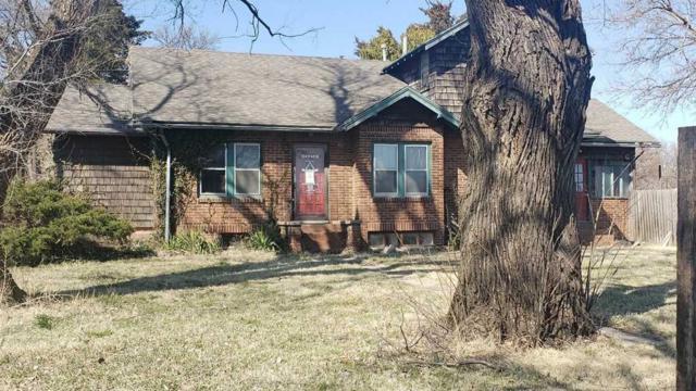 5152 N Hillside, Wichita, KS 67219 (MLS #566191) :: Wichita Real Estate Connection