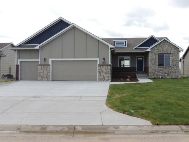 4815 N Emerald Ct, Maize, KS 67101 (MLS #566326) :: Wichita Real Estate Connection